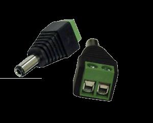 Connector PDC LISTRIK