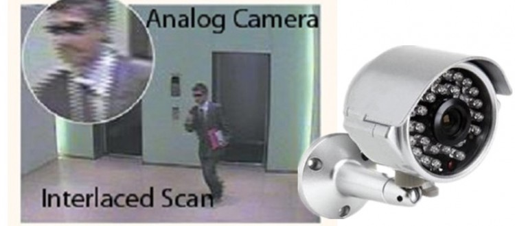 CCTV CIrebon - Atasi Kondisi Gambar Tidak Sempurna Pada Kamera CCTV Analog 1