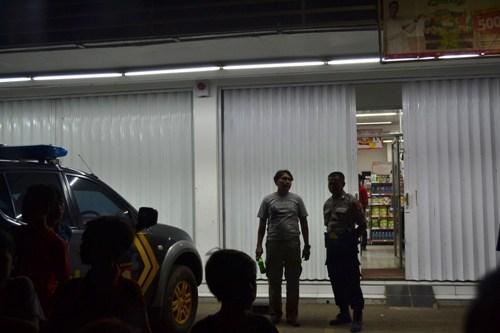 Cirebon CCTV - Tak Terpasang CCTV Maling Datang dan Bawa Pergi Rp500 Juta