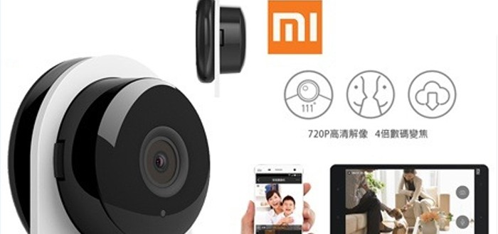 Cirebon CCTV - Xiaomi Yi Smart Camera