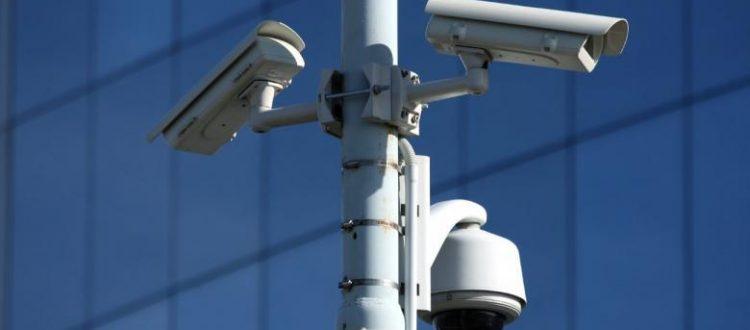 CCTV di jalur mudik jabar mulai dipasang