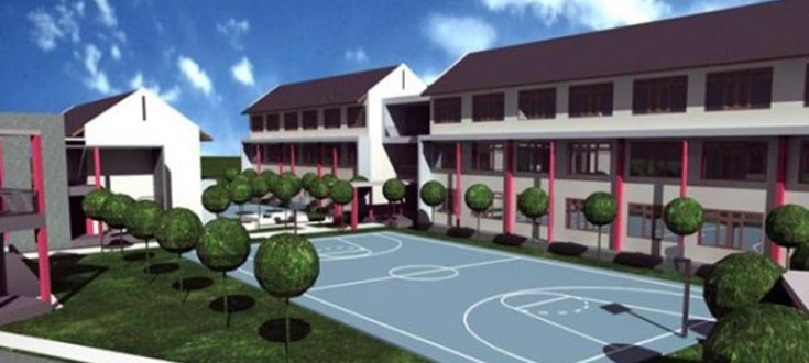 cirebon cctv - CCTV penunjang keamanan sekolah