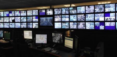 CCTV Cirebon - CCTV Meringankan tugas pemkot Surabaya