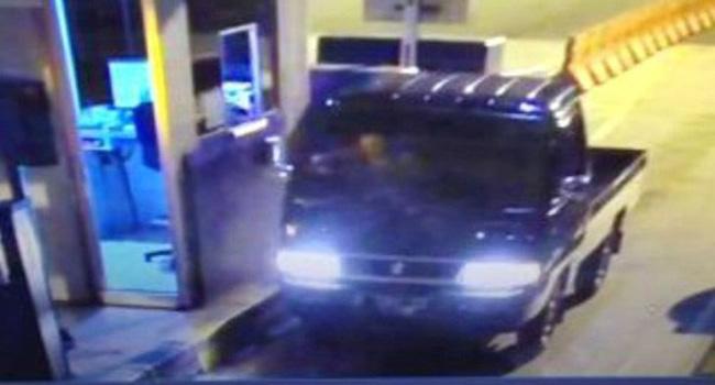 Cirebon CCTV Online - Mobil Curian Terekam CCTV