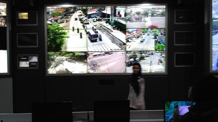 CCTV lalulintas