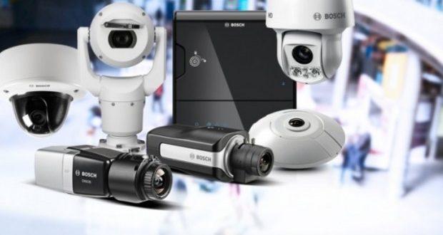 CCTV Bosch dan Sony - zonacctv