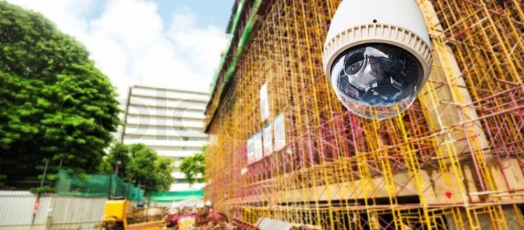 CCTV Cirebon zonacctv - Fungsi CCTV untuk Keamanan Kontruksi