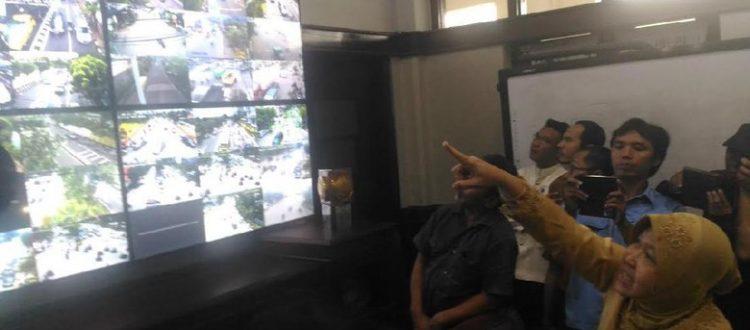 CCTV Cirebon zonacctv.com - Pemkot Surabaya akan Tambah CCTV di Setiap Sudut Kota