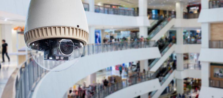 CCTV Cirebon zonacctv.com - Menentukan Kamera CCTV untuk Mall