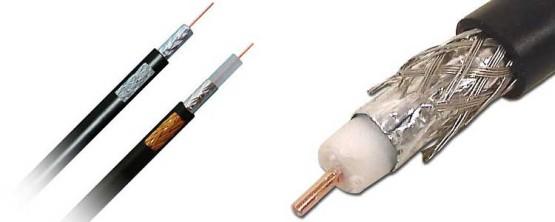 CCTV Cirebon - Kegunaan, kekurangan dan kelebihan kabel coaxial