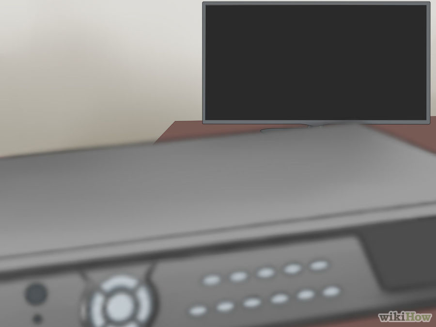 CCTV Cirebon - 4 cara untuk menyambungkan DVR ke TV