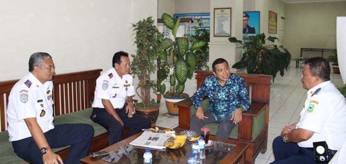 CCTV Cirebon - Tidak Hanya PJU, Dishub Kuningan Pasang CCTV di 21 Titik