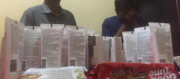 CCTV Cirebon zonacctv.com - Ayah Tiga Anak Menangis Aksi Pencuriannya Terekam CCTV