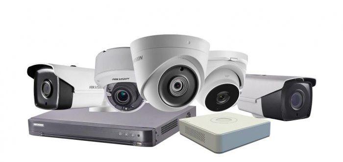 CCTV Cirebon zonacctv.com - Hikvision Launching CCTV Teranyar New Turbo HD 4