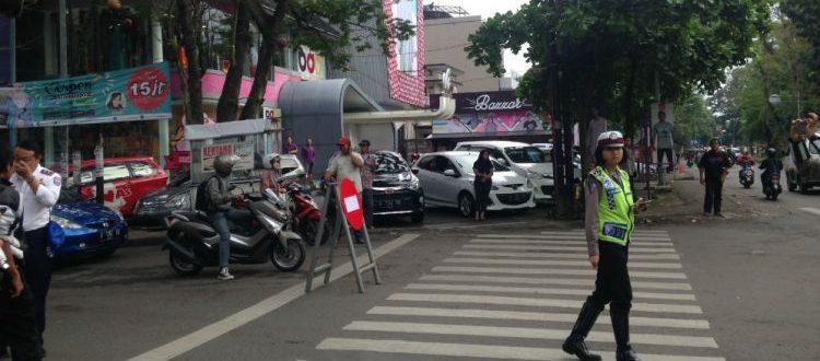 CCTV Cirebon zonacctv.com - Kapolrestabes sebut jumlah CCTV di Kota Bandung masih kurang
