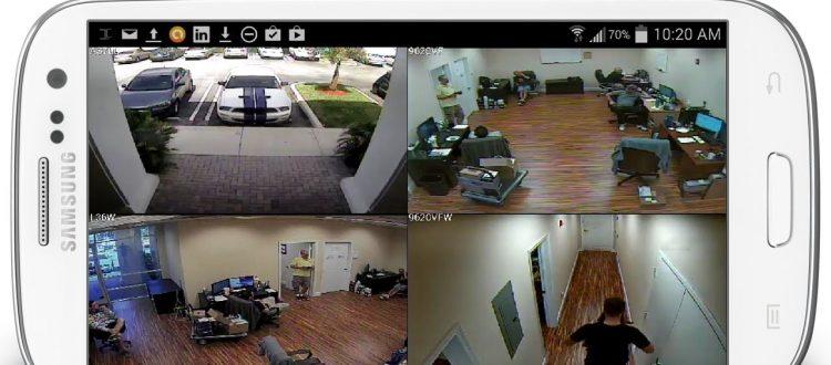 CCTV Cirebon zonacctv.com - Mengapa streaming cctv di android putus-putus
