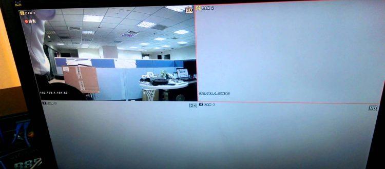 CCTV Cirebon zonacctv.com - Penyebab Camera CCTV Mati di Monitor