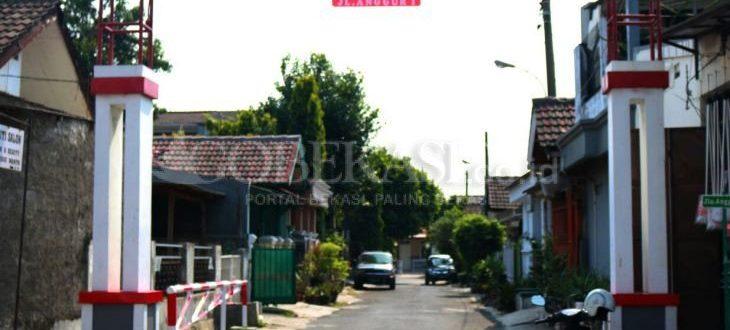 cctv Cirebon zonacctv.com - Banyak Kasus Pencurian, Warga Wisma Asri Pasang CCTV