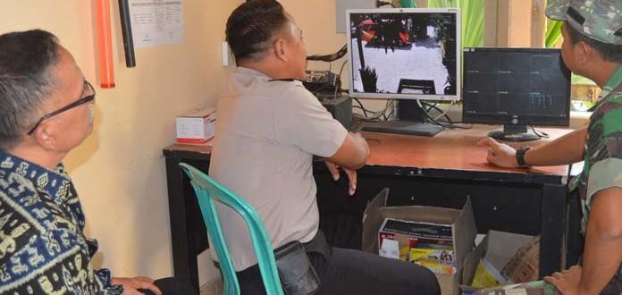 cctv Cirebon zonacctv.com - Desa Majasari Indramayu Pasang CCTV