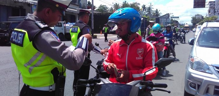 CCTV Cirebon Zonacctv.com - Tilang Pakai Alat Bukti CCTV, Ini Penjelasan Polisi