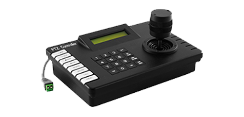 PTZ Controller CAL-JS10