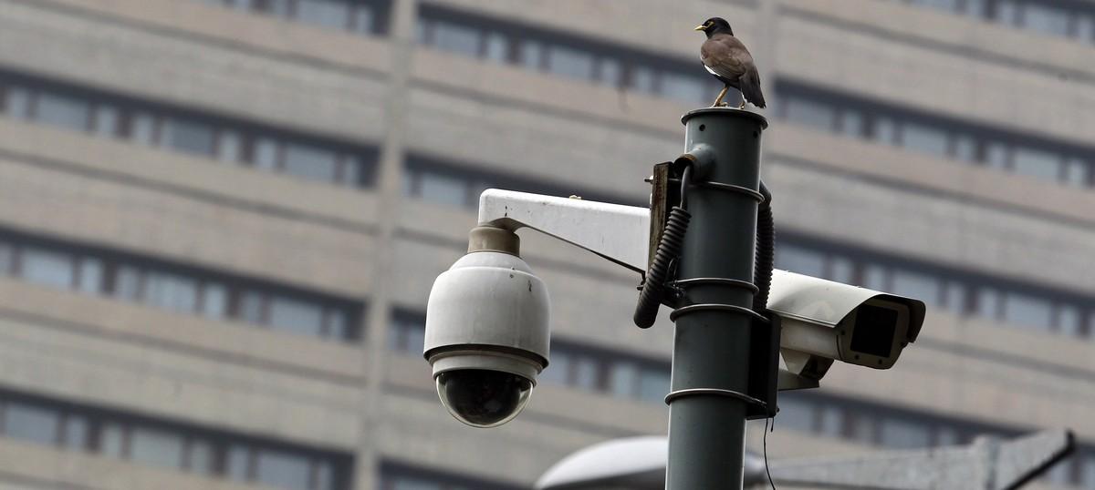 CCTV Cirebon ZONACCTV.COM - Manfaat Kamera CCTV Bagi Lembaga Pemerintahan