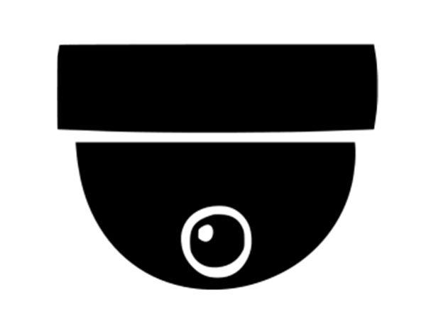 "CCTV SPD-SLC2413HD-5""OUT"
