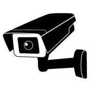 IP Camera SLIP-1081-IP4-9mm