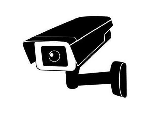 IP Camera SLIP-1081-IP4-9mm