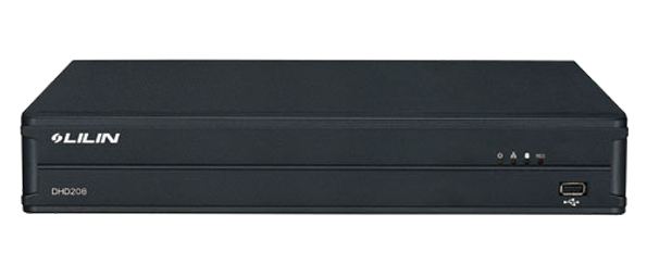Lilin DVR DHD-208