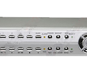 Lilin DVR-204B