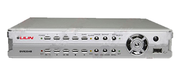 Lilin DVR-208A/B