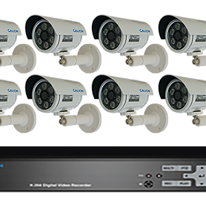 Pro 8 Camera - Outdoor