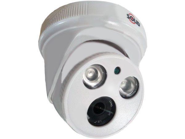 IP Camera SIP-3812L-2MP