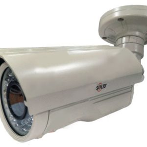 CCTV SLOUT-1.3-S-2.8-12m