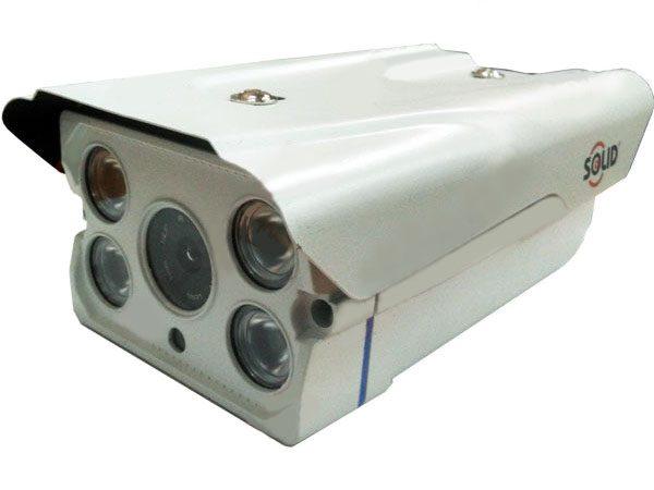 IP Camera N-9064POE-2MP