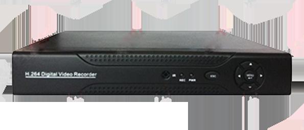 Solid NVR SLN-6604F