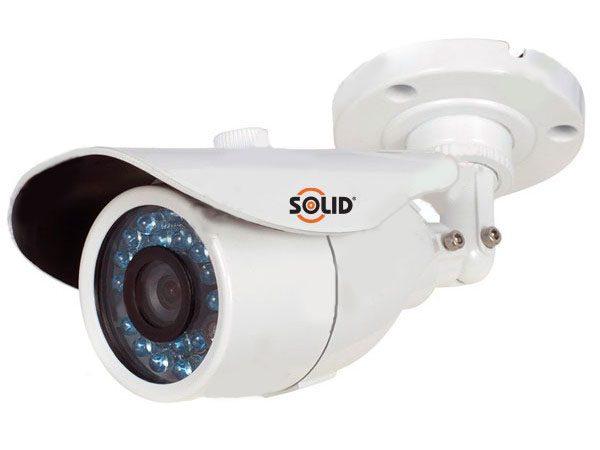 IP Camera SLC-2413/6HD-130W