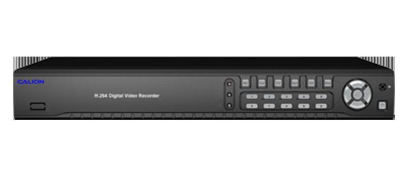 DVR CAL-1216AHD