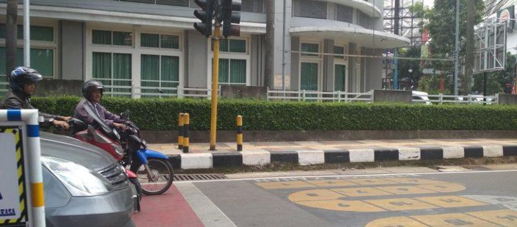CCTV Cirebon - Optimalkan Sistem Tilang, Polda Jabar Minta Pemda Perbanyak CCTV