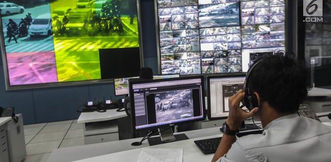 CCTV Cirebon Zonacctv.com - Ingat, Bukti CCTV Sudah Ada dalam Undang-Undang