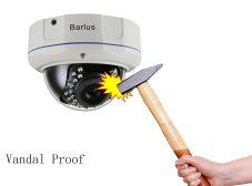 Memahami Istilah Vandalproof dalam Kamera CCTV