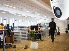 Pantau Kinerja Karyawan Lebih Efektif dengan CCTV