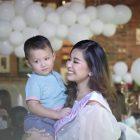 CCTV Cirebon Zona CCTV - Pasang CCTV di Rumah, Potret Margenie Winarti Prioritaskan Keamanan Anak