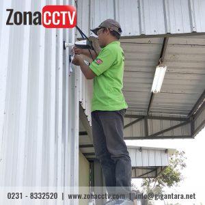 CCTV Cirebon Zona CCTV - Instlasi CCTV