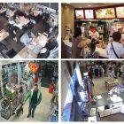 CCTV Cirebon Zona CCTV - Penggunaan CCTV di Toko dan Restoran